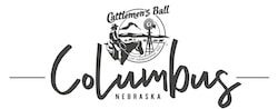 Cattlemen's Ball of Nebraska Logo